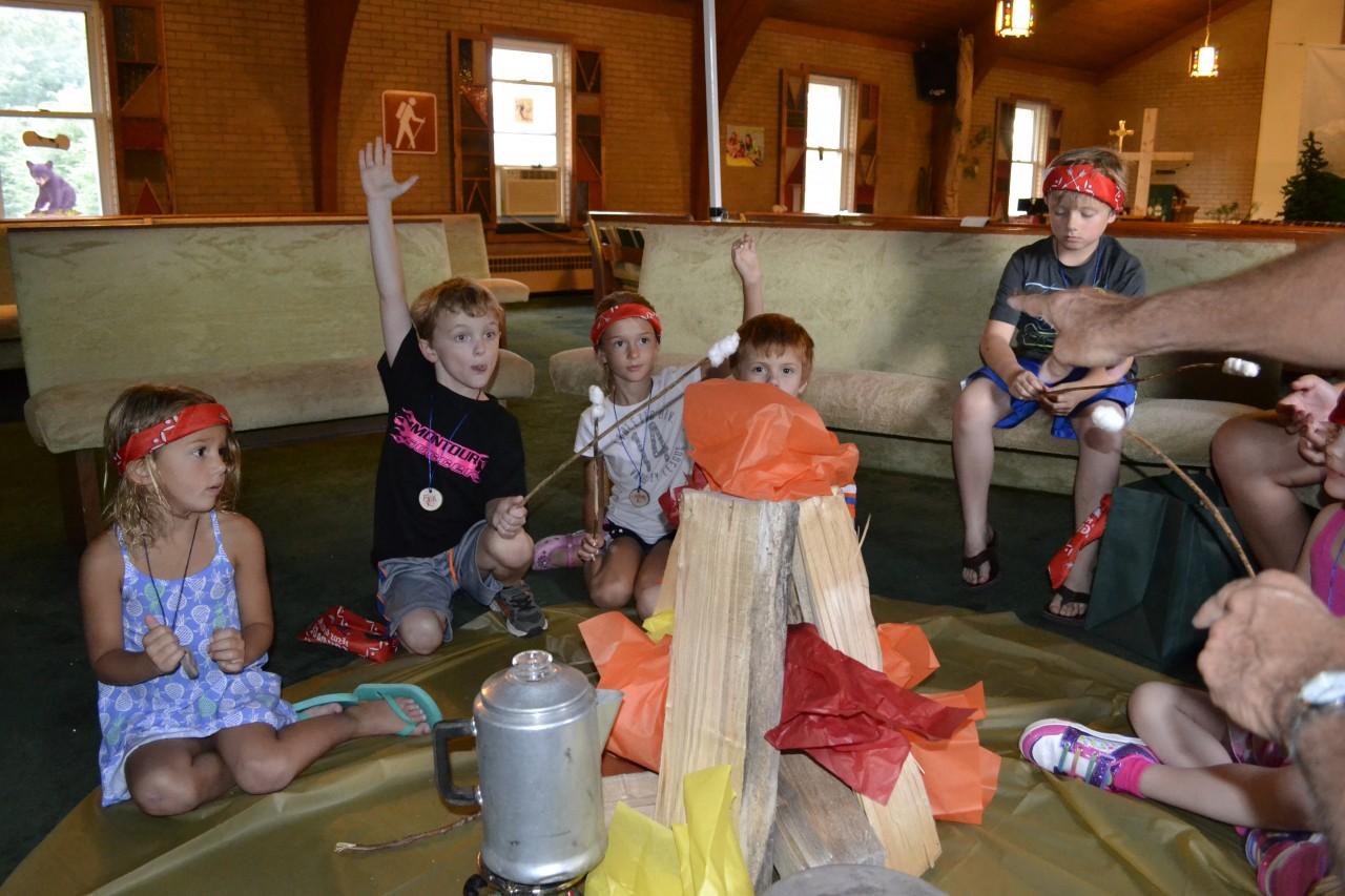 2015 Vacation Bible School – 26